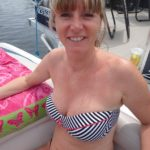 Dirty Mature Friends XXX Boating Orgy