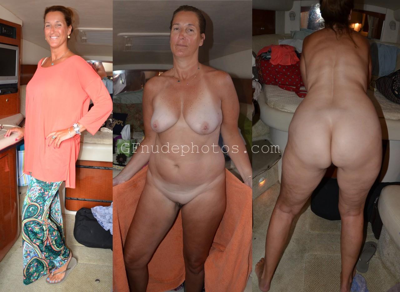 Naked hot cheating milfs congratulate