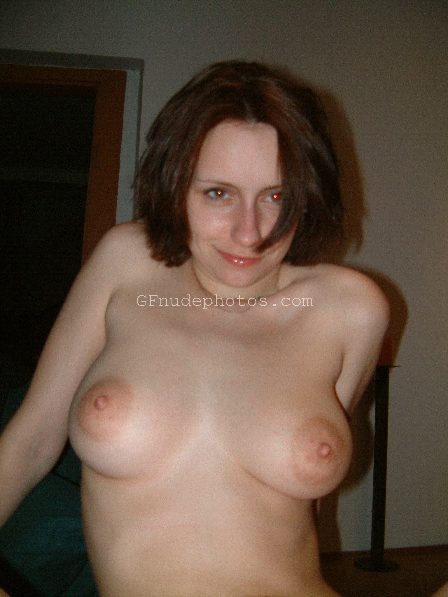 tits with ex Amateur big nude wives