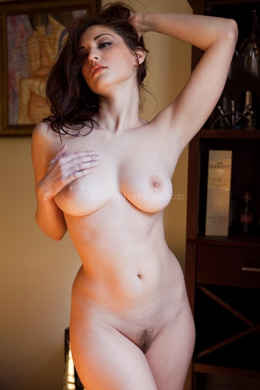 Sexy brazilian perfect ass